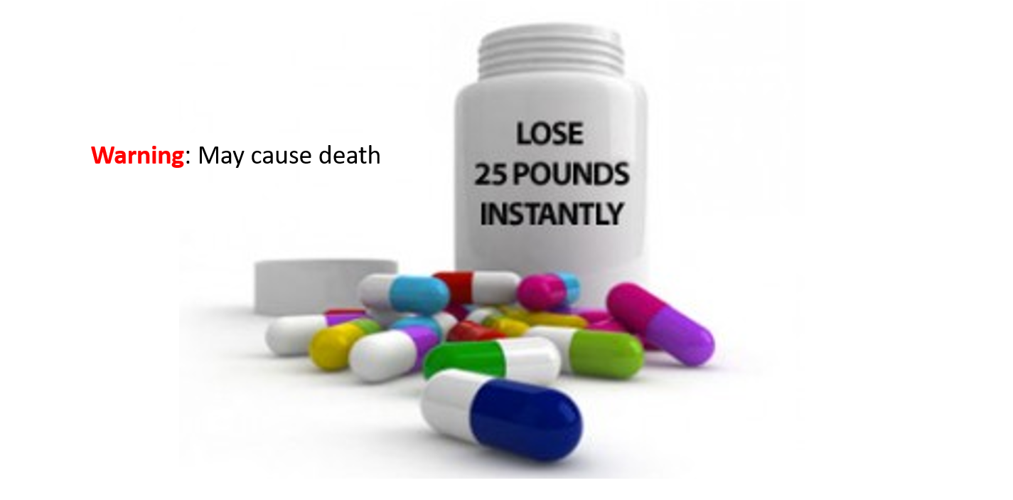 Do Diet Pills Actually Work Science Guy Supplements